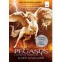 Livro Pegasus E Os Novos Olimpicos