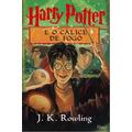Livro Harry Potter E O Cálice De Fogo (ed. Econômica) #