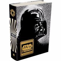 Livro Star Wars: A Trilogia - Special Edition - Frete Grátis