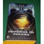 Starcraft 2 - Demônios Do Paraíso - Livro Novo