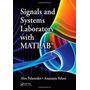 Livro Importado Sinais E Sistemas De Laboratório Com Matlab