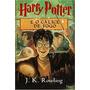Harry Potter E O Cálice De Fogo Livro J.k.rowling