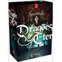 Box Trilogia Dragões De Éter - 3 Volumes Raphael Dracon