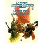 Livro Advanced Dungeons Dragons Livro Dos Monstros