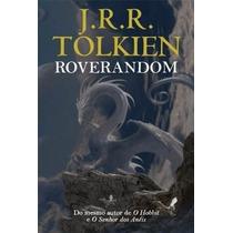 Livro Roverandom - J. R. R. Tolkien - Senhor Dos Anéis