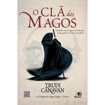 Livro - O Clã Dos Magos - Coleção Mago Negro