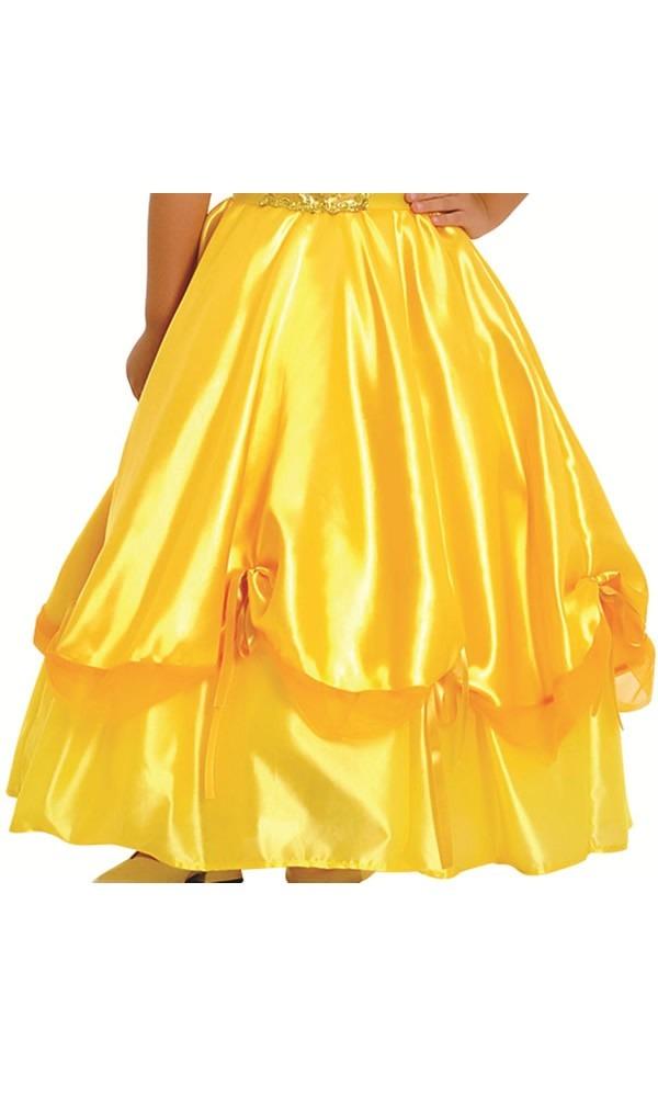 Simple decorating ideas sunset - Fantasia Princesa Bela Bela E A Fera Infantil De Luxo