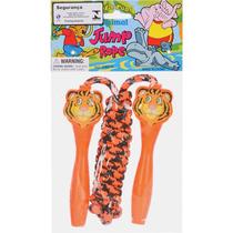 Corda De Pular Bichinhos Tigre Listrada