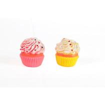 Brinquedo Cupcake