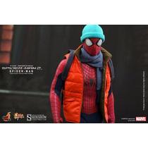 Hot Toys Amazing Spider-man 2 Espetacular Homem Aranha 2