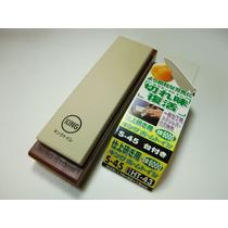 Pedra Japonesa De Amolar/afiar King S-45 #6000