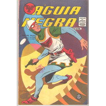 *ock* Aguia Negra Nº62-anos 60-rio Grafica Editora