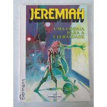 Jeremiah - Uma Cobaia Para A Eternidade - Meribérica - 1988