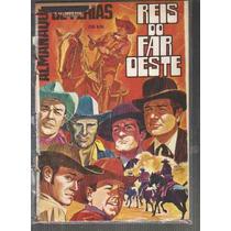 Almanaque De Ferias Reis Do Faroeste De 1975 Ebal
