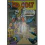 Gibi Kid Kolt Nº 1 - Rge 1979