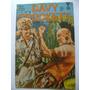 Cômico Colegial (davy Crockett) No.22 Out 66 Ed La Selva