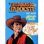 Histórias Do Faroeste Nº 14 - Tom Mix - Ed. Vecchi - 1981