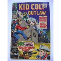 Kid Colt Outlaw Nº137 Nov 67 Leading Magazine Corp.marvel Co
