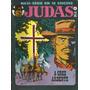 Judas Nº 4 - A Cruz Ardente - Record 1989