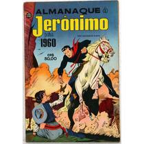 Almanaque Do Jerônimo Para 1960