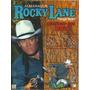 Almanaque Rocky Lane 03 - Lacos - Gibiteria Bonellihq Cx26