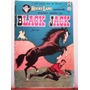 Rocky Lane - Black Jack - La Selva 6 E 7 - 1961