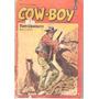 *ock* Cow Boy Nº 1-seleções Em Quadrinhos -edt. Cunha Ltda
