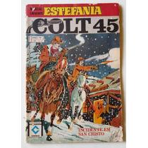Colt 45, Nº 03 - Cedibra -1988 - ( Gibizada! ) 010