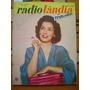 Radiolandia Nº 240 -de 1958- Emilinha Borba-marlene-angela