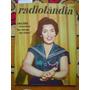 Radiolandia Nº 62 -de 1955- Emilinha Borba -doris Monteiro-c