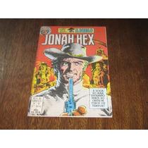 Jonah Hex Reis Do Faroeste Nº 47 Agosto/1983 Editora Ebal