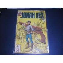Jonah Hex No 45 Reis Do Faroeste Editora Ebal Formatinho