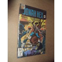Jonah Hex Reis Do Faroeste Nº 44 /segunda Série Da Ebal