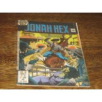 Jonah Hex Reis Do Faroeste Nº 44 Março/1982 Editora Ebal
