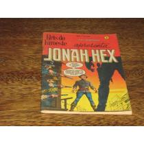 Jonah Hex Reis Do Faroeste Nº 5 Dezemb/1976 Com 60 Págs Ebal