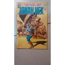 Jonah Hex - Reis Do Faroeste #34 Ebal