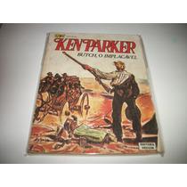 Kenparker - Nº 16 - Ed. Vecchi