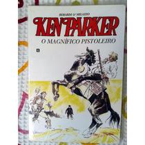 Ken Parker Nº 29 Tapejara Nova