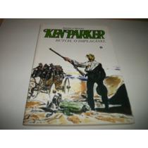Kenparker - Nº 16 - Tapejara Tendência Cluq