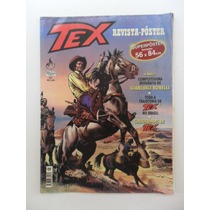 Tex Revista Poster! 56 X 84 Cm! Mythos 2001!