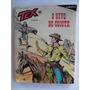 Tex Nº 168 Editora Rio Gráfica 1ª Edição Dezembro 1983