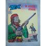 Tex Nº 62: Os Apaches Atacam - 1ª Edição - 1976