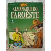 Almanaque Do Faroeste Nº 1