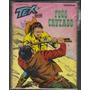 Gibi Tex Numero 201 - Fogo Cruzado - Ed. Riografica