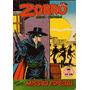 Zorro Capa E Espada Extra Nº31 Maio/1978 Formatinho Perfeito