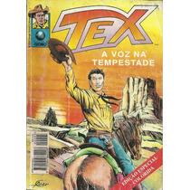 Gibi Tex Colorido #05 - Usado - Editora Globo - Bonellihq