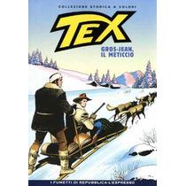 Tex Collezione Storica A Colori #6- Importada - Redwood
