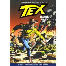 Tex Collezione Storica A Colori 107 - Bonellihq Cx 81