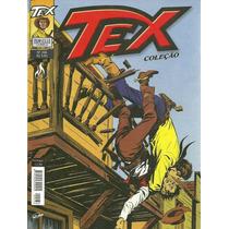 Gibi Tex Coleção #266 - Usado - Bonellihq