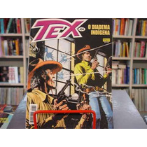 Gibi Tex Nº 434 - O Diadema Indígena - Mythos 2005
